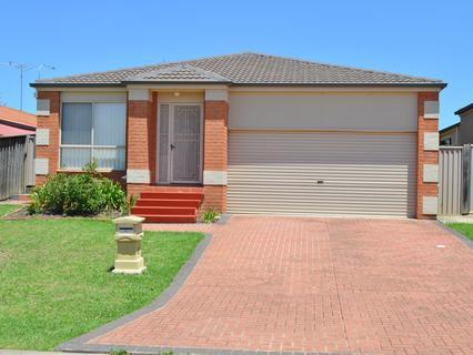 63 Tabletop Circuit, Horningsea Park NSW 2171-1
