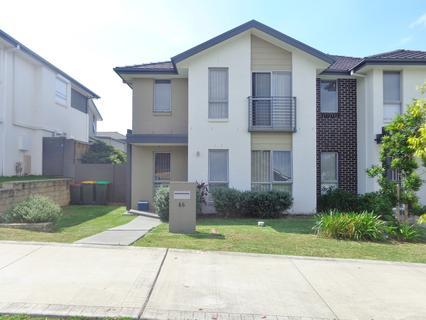 46 Truscott Avenue, Middleton Grange NSW 2171-1