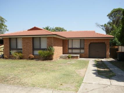 5 Chisholm Street, Quakers Hill NSW 2763-1