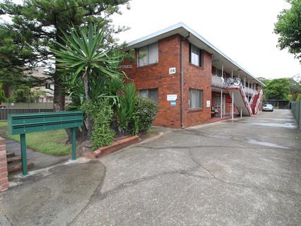 6/24 Military Road, Merrylands NSW 2160-1