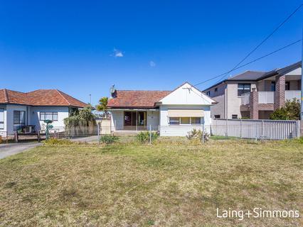 38 Cartwright Avenue, Merrylands NSW 2160-1