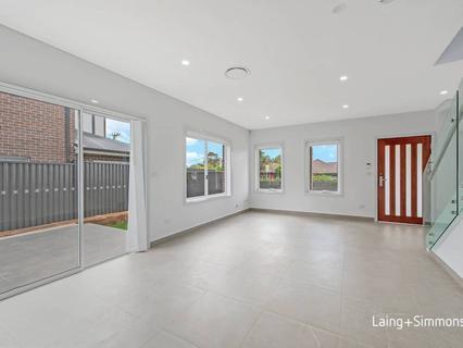 1B Cusack Street, Merrylands NSW 2160-1