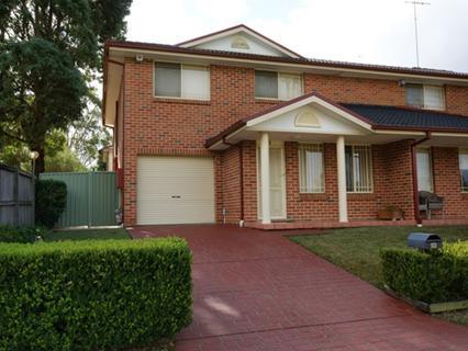 25 Pye Road, Quakers Hill NSW 2763-1