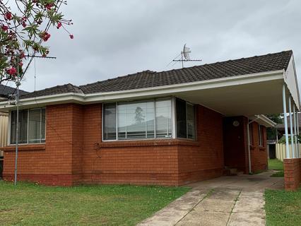 14 Bowler Crescent, Fairfield NSW 2165-1