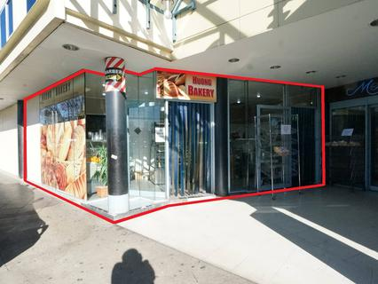 9/429 High St, Penrith NSW 2750-1