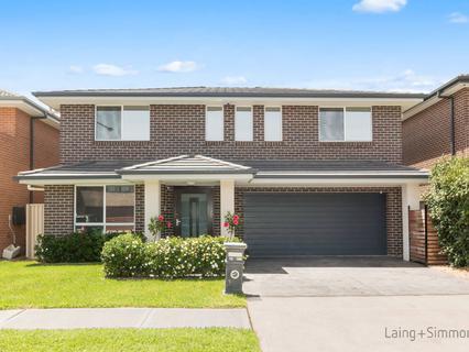 18 Byrock Place, Hinchinbrook NSW 2168-1