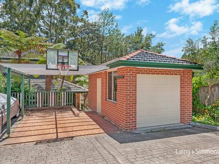 39B Pomona Street, Pennant Hills NSW 2120-1