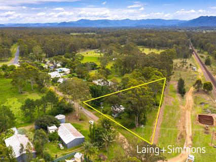 21 Station Street, Melinga NSW 2430-1