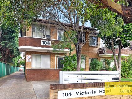 1/104 Victoria Street, Punchbowl NSW 2196-1