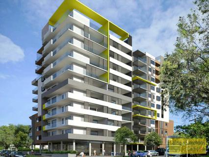 205/5-9 French Street, Bankstown NSW 2200-1
