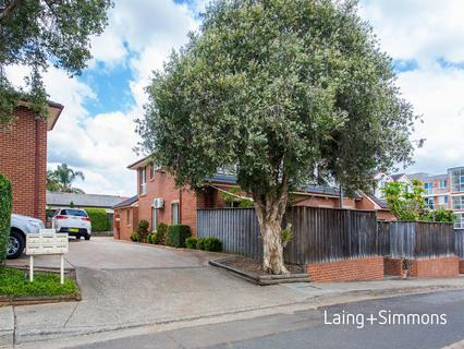 4/511 Woodville Road (enter through Lough Avenue & Lough Lane), Guildford NSW 2161-1