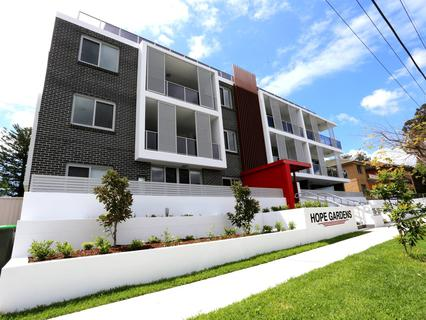 204/16 Ferguson Avenue, Wiley Park NSW 2195-1