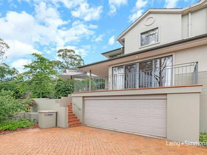 26/8A Hampden Road, Pennant Hills NSW 2120-1