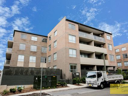 Building J, G08/81-86 Courallie Ave, Homebush West NSW 2140-1