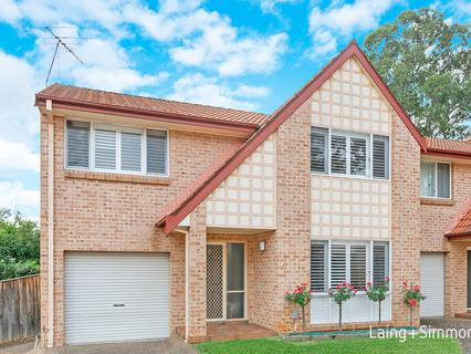 7/328 Seven Hills Rd, Kings Langley NSW 2147-1