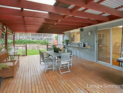40 Collett Cres, Kings Langley NSW 2147-1
