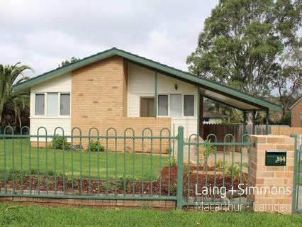 184 St Johns Road, Bradbury NSW 2560-1