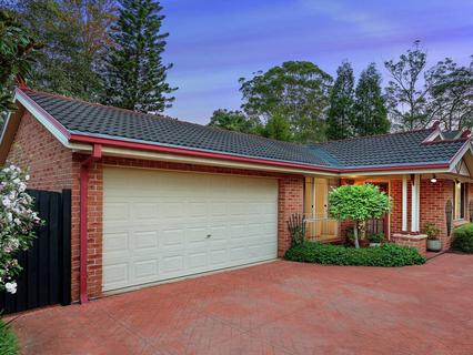 33A Hampden Road, Pennant Hills NSW 2120-1