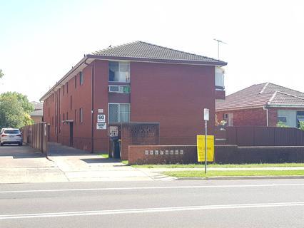 1/60 Hamilton Road, Fairfield NSW 2165-1