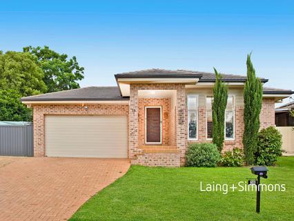 36 Greygums Road, Cranebrook NSW 2749-1
