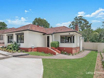 450 Pennant Hills Road, Pennant Hills NSW 2120-1