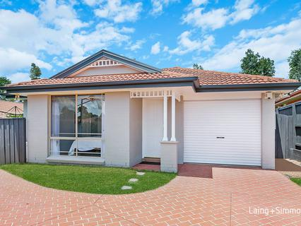 22 Carnoustie Street, Rouse Hill NSW 2155-1