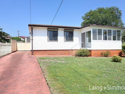 32 Unwin Road, Cabramatta West NSW 2166-1