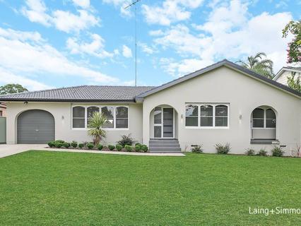 6 Mawarra Crescent, Kellyville NSW 2155-1