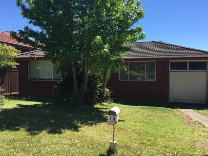 18 Hazel Street, Girraween NSW 2145-1