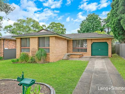 44 Faulkland Crescent, Kings Park NSW 2148-1