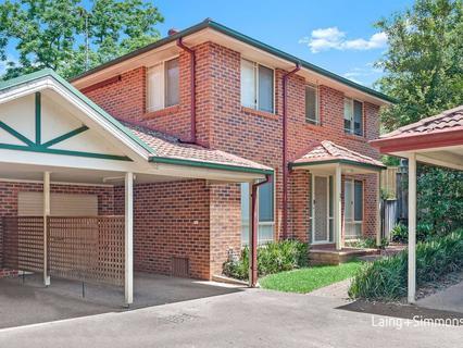 12E Britannia Street, Pennant Hills NSW 2120-1