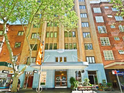 86/117 Macleay Street, Potts Point NSW 2011-1