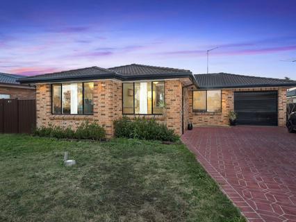172 Buckwell Drv, Hassall Grove NSW 2761-1