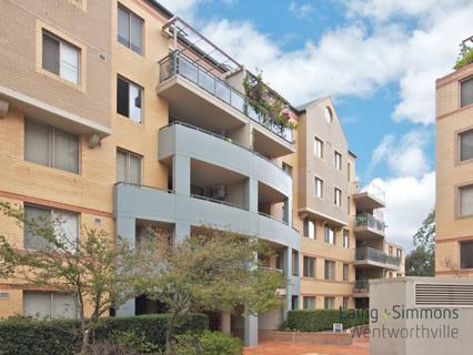 32/18 Sorrell Street, Parramatta NSW 2150-1