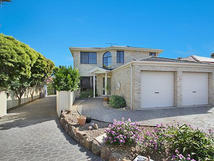 1 Magnolia Grove, Schofields NSW 2762-1