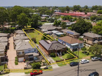 5 Magowar Road, Pendle Hill NSW 2145-1