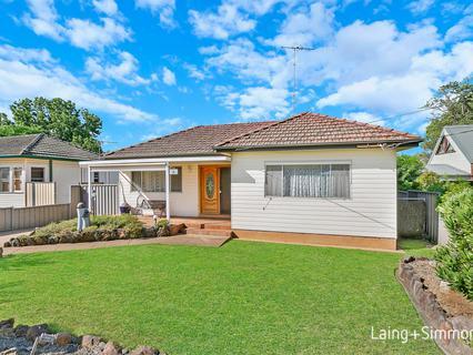 3 Edward Road, Marayong NSW 2148-1