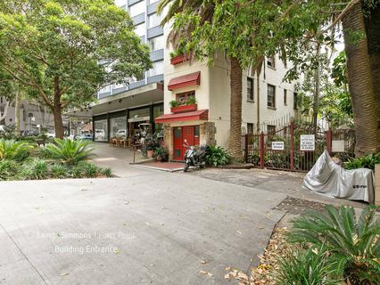 6/42 Bayswater Road, Rushcutters Bay NSW 2011-1