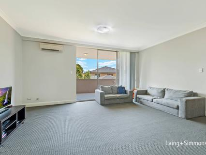 3/190 Park Road, Auburn NSW 2144-1