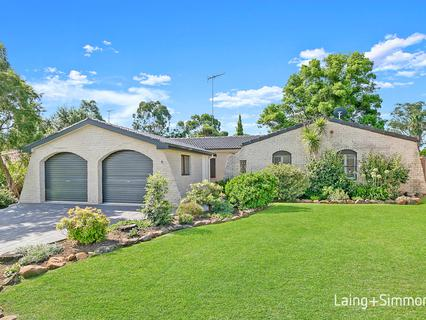 6 Hawke Place, Kings Langley NSW 2147-1