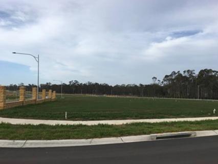 27 Bergin Circuit ( Emerald Hills Estate), Leppington NSW 2179-1