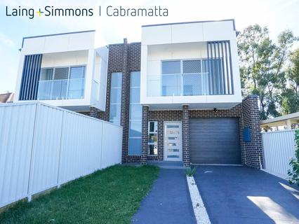 65 & 65A Derria St, Canley Heights NSW 2166-1