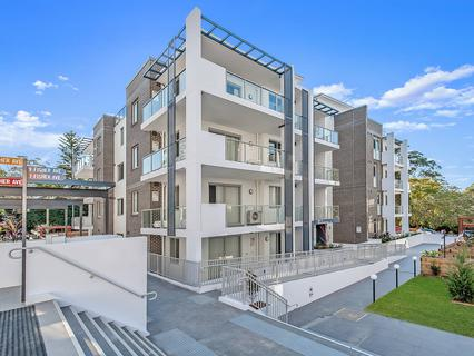 11/9 Fisher Avenue, Pennant Hills NSW 2120-1