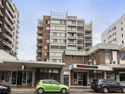 201/13 Spencer Street, Fairfield NSW 2165-1