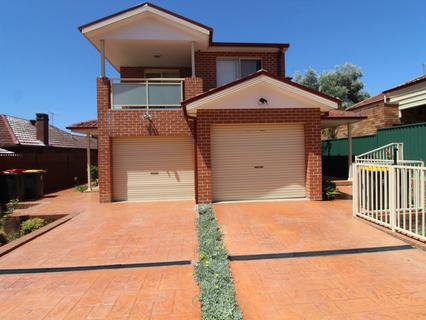 11A Whitworth  Street, Westmead NSW 2145-1