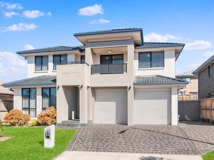 19 Brinsmead Avenue, Middleton Grange NSW 2171-1