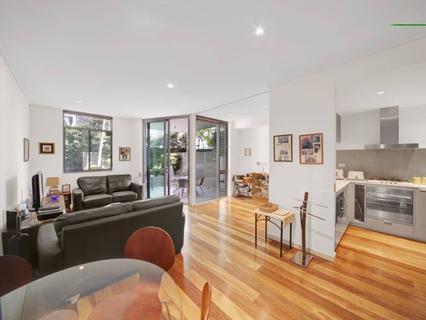 3/11 Waverley Street, Bondi Junction NSW 2022-1