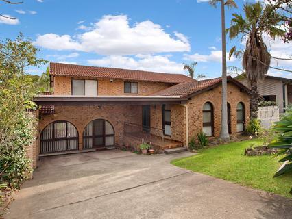 7 James Cook Drive, Kings Langley NSW 2147-1