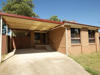7 Blackett Street, Kings Park NSW 2148-1
