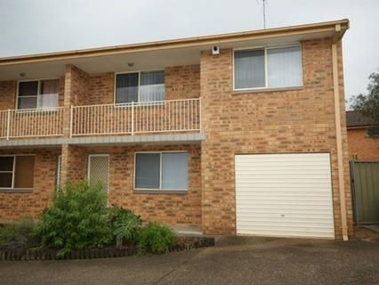 8/16 Highfield Road, Quakers Hill NSW 2763-1